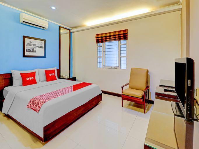OYO 90278 Hotel Sepuluh Buah Batu Bandung, Bandung