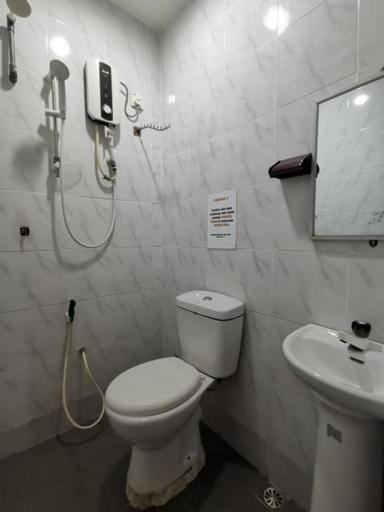 SPOT ON 89865 Hotel Titiwangsa Gm, Gua Musang