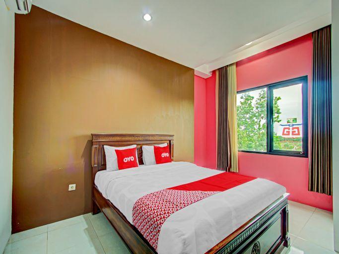 OYO 90248 D'em Homestay, Kediri