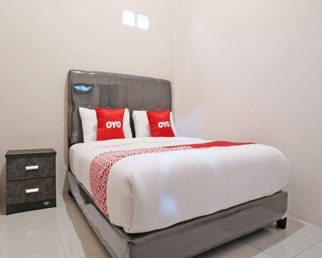 OYO 2192 Hotel D'ostha Residence Syariah, Bukittinggi