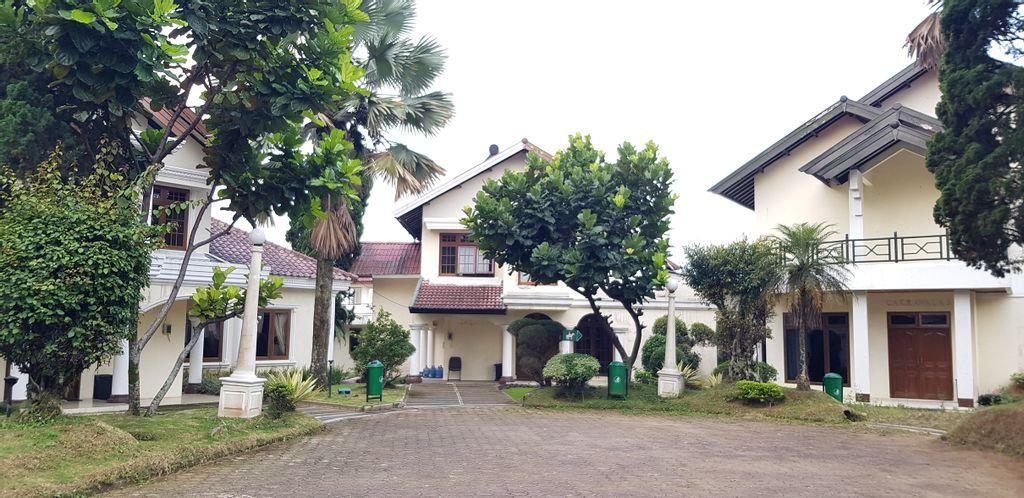 OYO 3924 Yasmin Lodge, Bogor