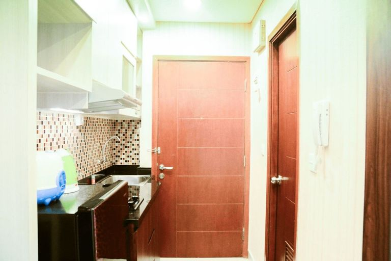 Central Jakarta Studio at Capitol Park Apartment By Travelio, Central Jakarta