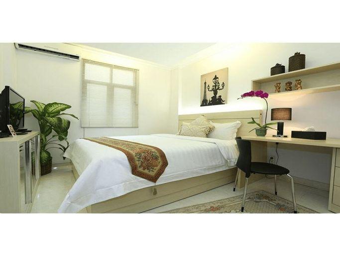 OYO 3110 Md Mansion, South Jakarta