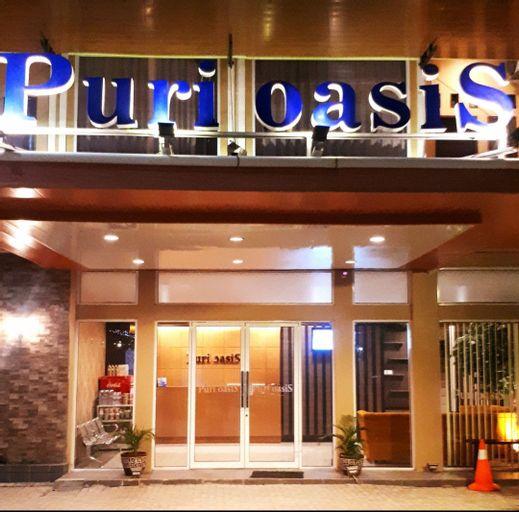 Puri Oasis Hotel Pangkalpinang, Central Bangka