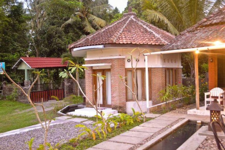 The Cabin Garden Villa, Sleman