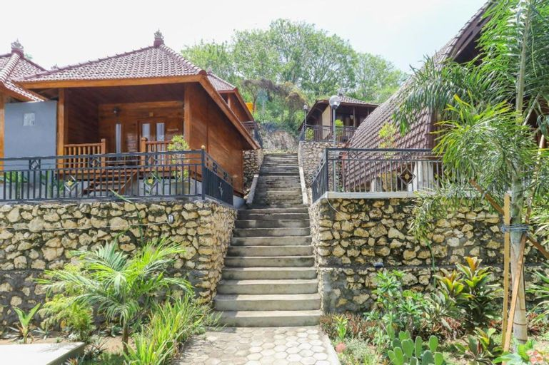 Coconut Hill Cottages, Klungkung
