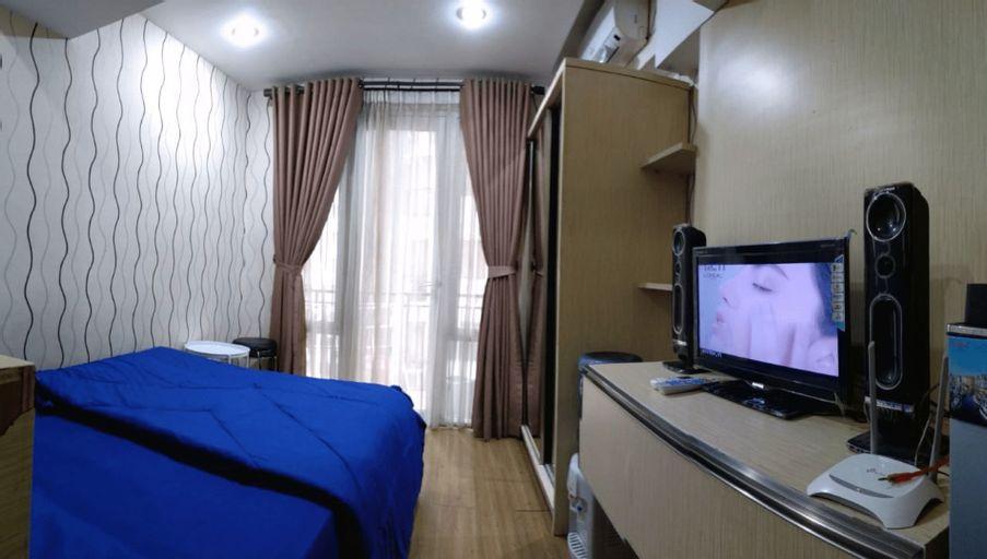 The Jarrdin Apartment by Berdikari Group, Bandung