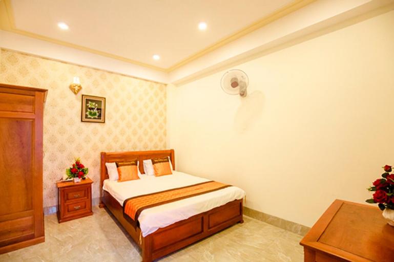 Bao Cuong Hotel, Qui Nhơn