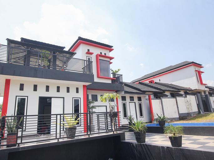 OYO 3399 Gea Guest House, Palembang