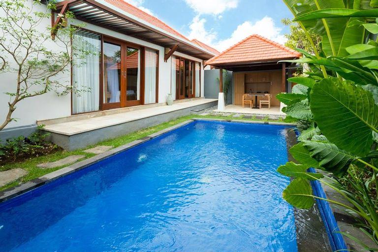 The Kings Villas and Spa Sanur, Denpasar