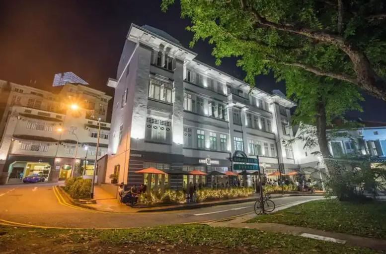 ClubHouse Residences Alder Suites 1BR Apartment, Outram