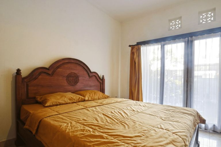 Leluhur Bali Private Villas & Apartment, Badung
