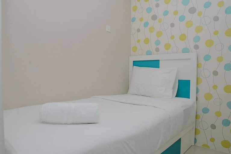 Relaxing 2BR Bassura City Apartment By Travelio, East Jakarta