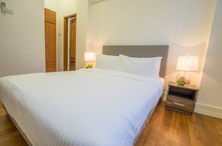 ClubHouse Residences Araldo 2BR Apartment C (Staycation Approved), Singapura