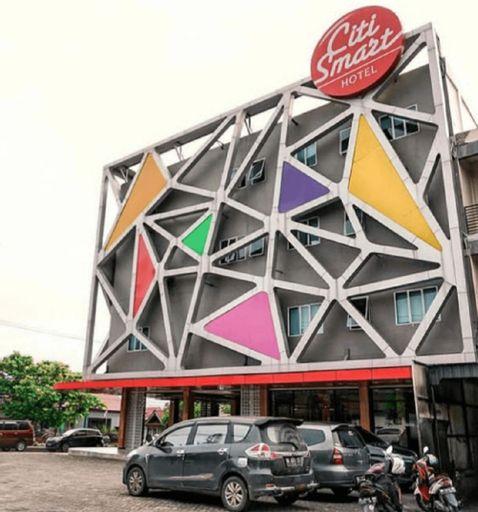 Citismart Bandara, Pekanbaru