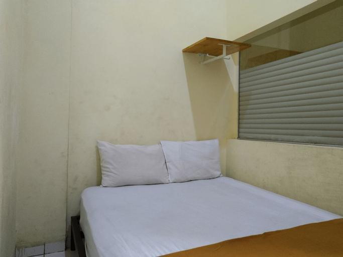 OYO 3499 J8 Hotel, Jambi