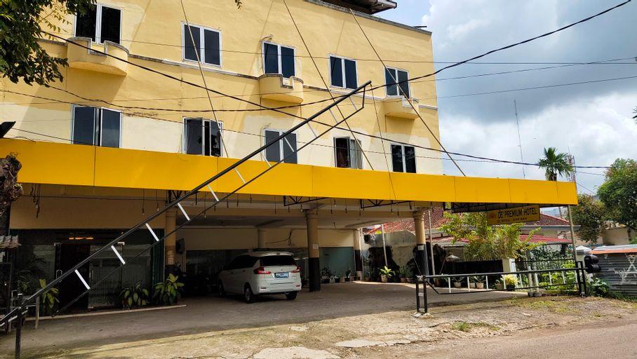 De' Premium Hotel Kartini, Palembang