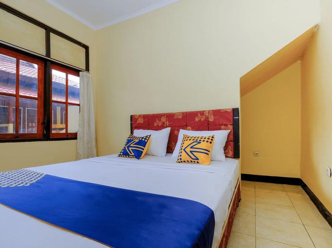 SPOT ON 2185 Hotel Elen, Lombok