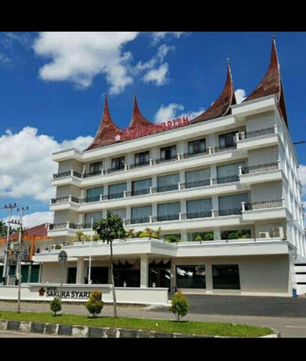 Hotel Sakura Syariah, Agam
