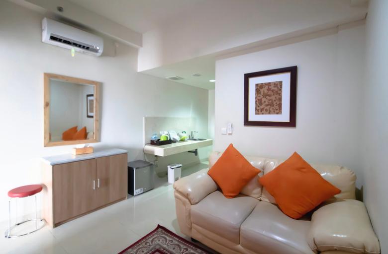 The Cabin Apartment Uttara, Yogyakarta
