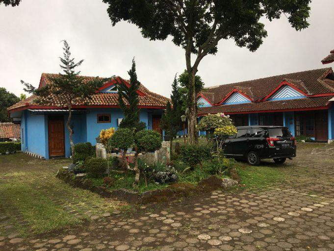 Hotel Griya Loka Indah, Semarang