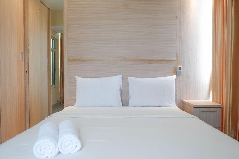 Best View & Strategic 2BR Apartment at Tamansari Papilio By Travelio, Surabaya
