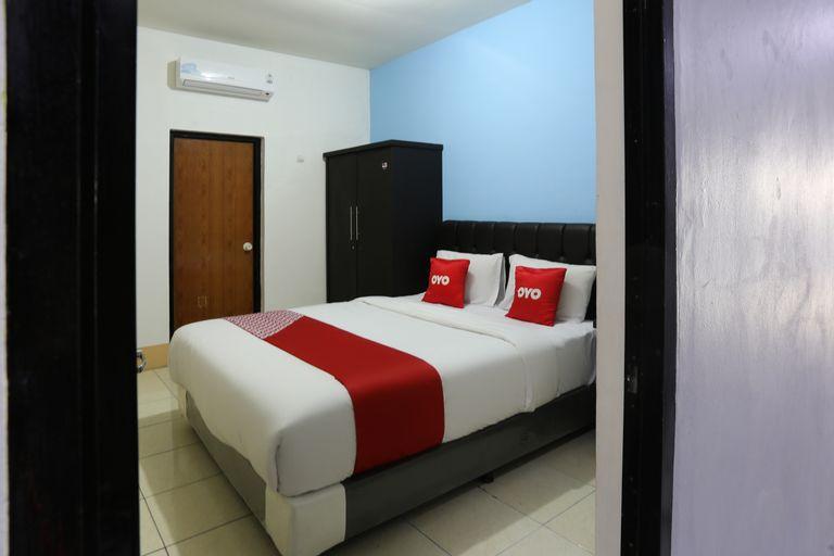 OYO 3865 Wisma Niaga, West Jakarta