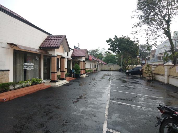 Motel Danau Toba International Medan, Medan