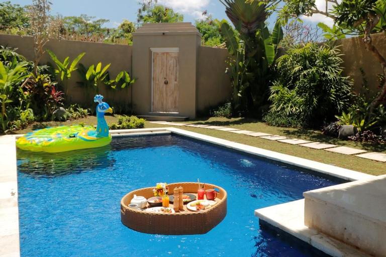 Alam Boutique Villa Bali, Badung