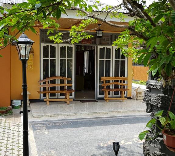 Dewi Sri Guesthouse, Lombok