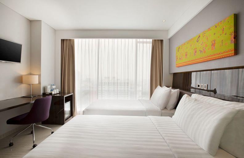 Hotel Santika Premiere Hayam Wuruk, West Jakarta