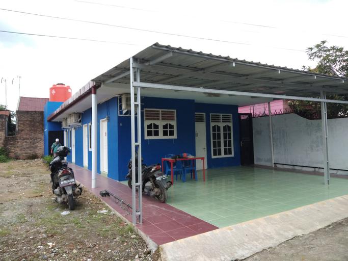 KOST 748 AT (II), Medan