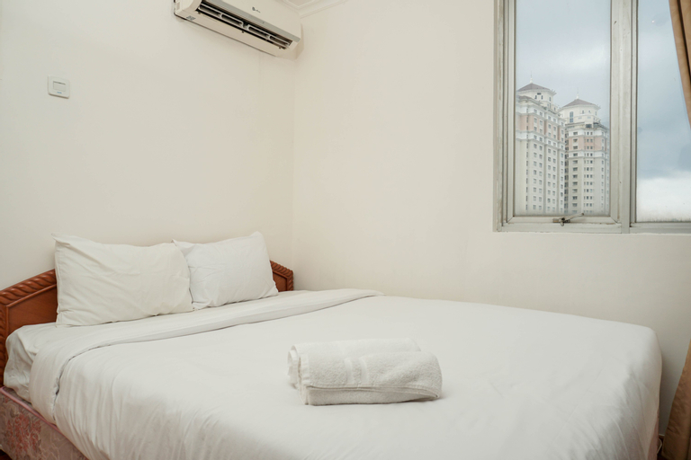 Stunning 2BR at Green Central City Apartment By Travelio, Jakarta Barat