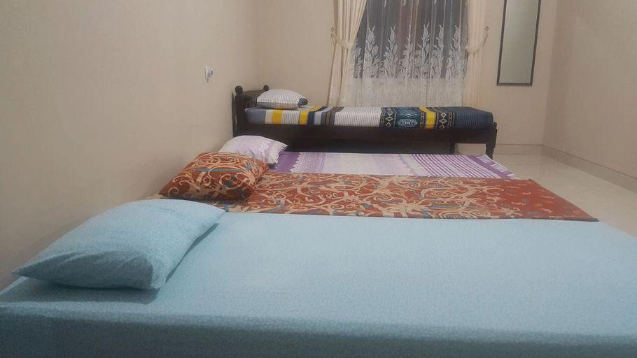 DS 681 Home, Yogyakarta