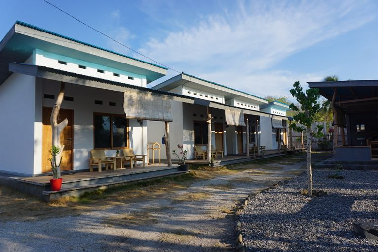 Air Stay, Alor