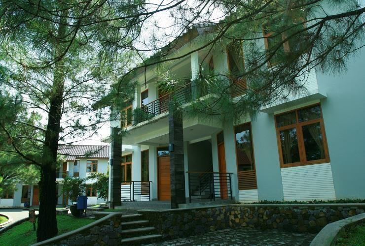 Ole Suites Cottage, Bogor