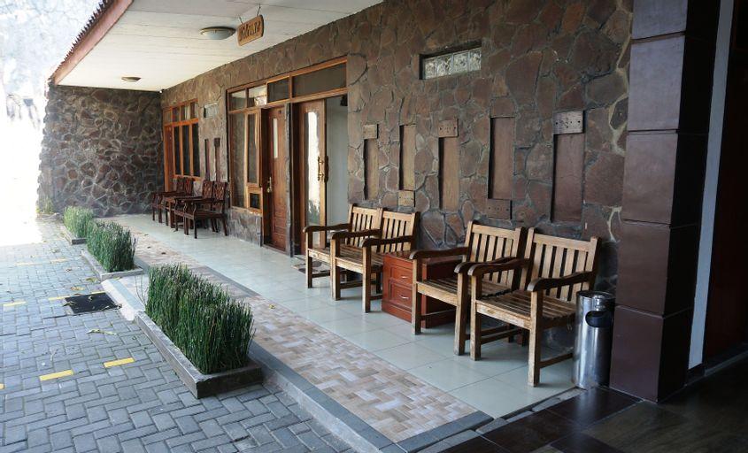 Hotel Buah Sinuan, Bandung