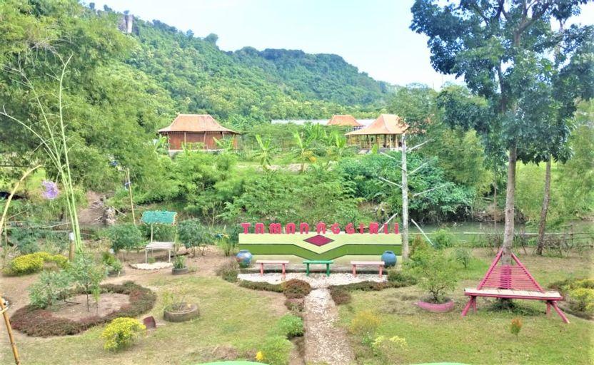Taman Nggirli Camping & Play Ground, Bantul