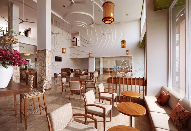 Grand Orchid Hotel Bali, Namwala
