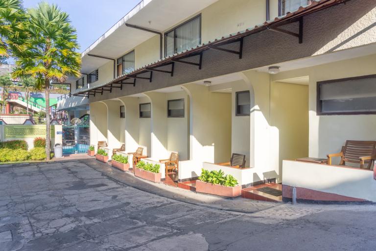 OYO 3712 Hotel Palem Sari, Malang