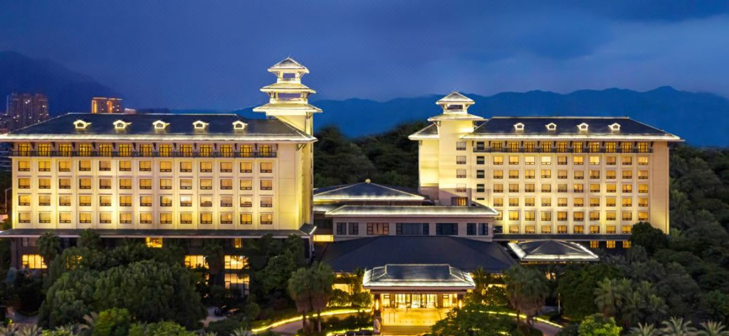 Dadi Jingmin Hotel, Putian