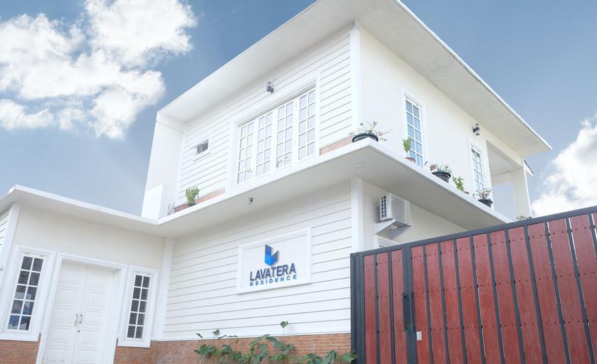 Lavatera Residence, Medan