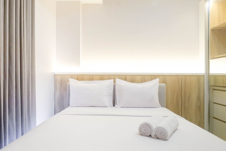 Best Value 1BR Apartment Connected to Mall at Anderson Supermall Mansion By Travelio, Surabaya