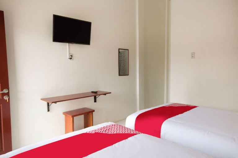 OYO 3048 Riahna Residence, Medan