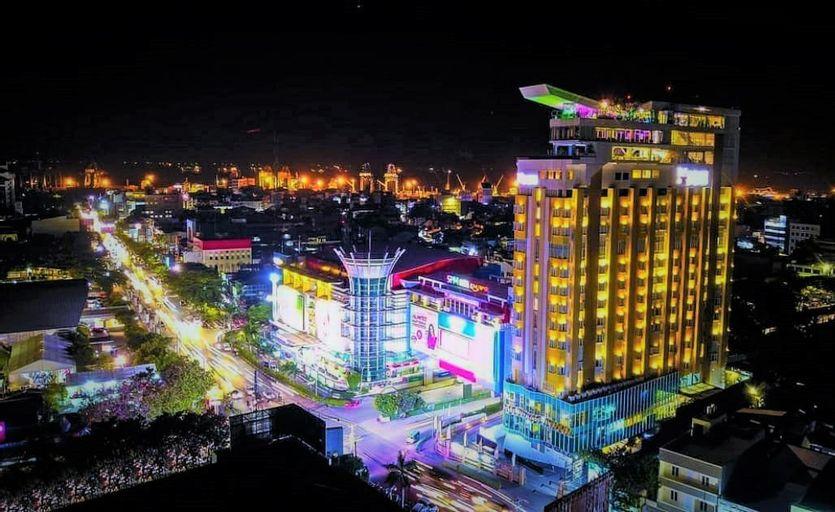 Karebosi Premier Hotel, Makassar