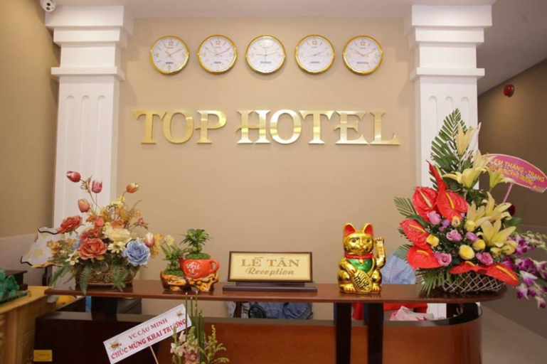 Top Hotel, Sơn Trà