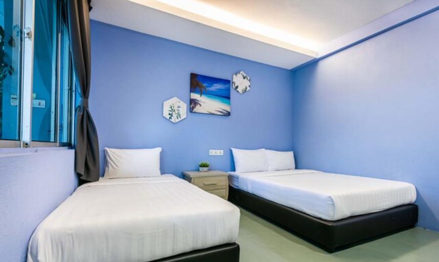 SPOT ON 90127 Semporna Dream Villas, Semporna
