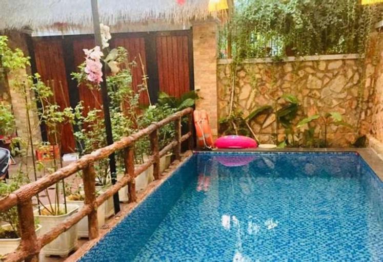 Spring Pool Villa Nguyen Thi Minh Khai, Vũng Tàu