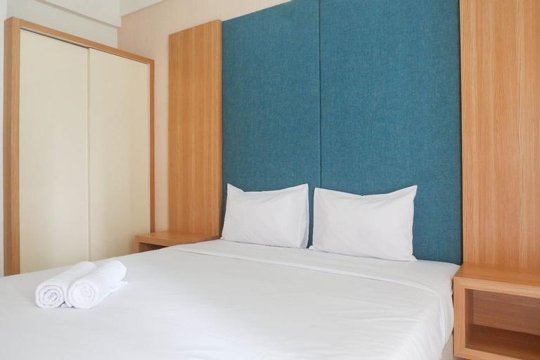 Best Value & Clean Studio Room Apartment at Pavilion Permata 2 By Travelio, Surabaya