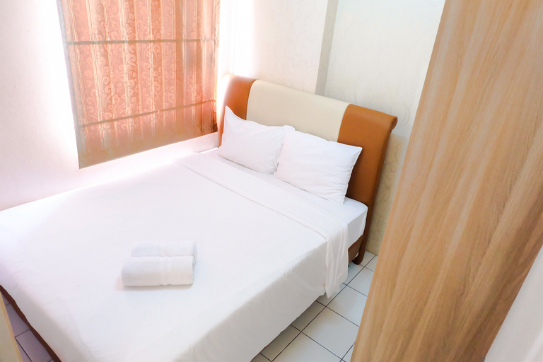 2BR Apartment In Heart Of City Menteng Square By Travelio, Central Jakarta